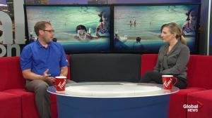 Lifesaving Society shares safety tips in light of recent drownings in Alberta